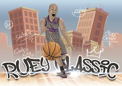 SoulPhamm Ruey Classic Fiverr Illustrati