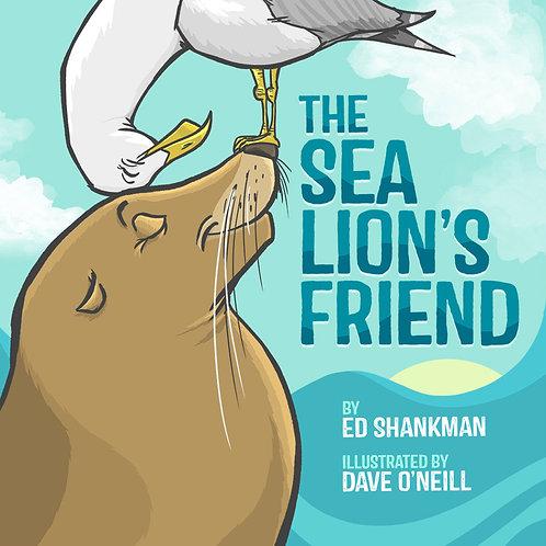 The Sea Lion's Friend
