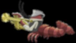 shankman and oneill crayfish the bourbon