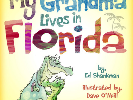 Flashback: My Grandma Lives in Florida