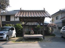 茶屋堂(堂さん)