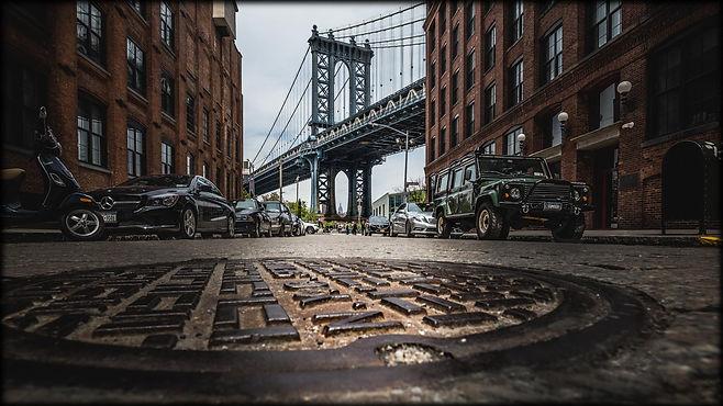 New-York-City-Washington-St-Street-Manha