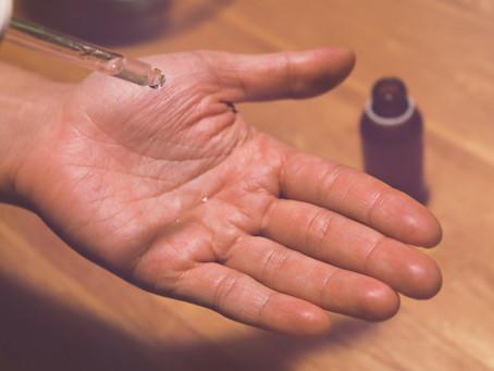 Cómo hacer gel desinfectante de manos casero