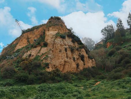 Los Cabezos de Huelva