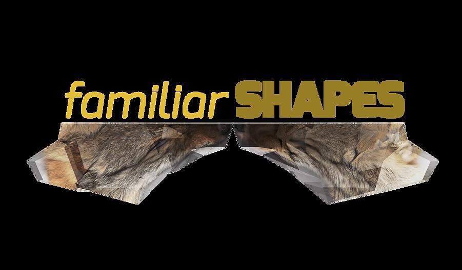 Familiar Shapes Logo