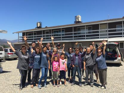 2019년 멕시코 단기선교