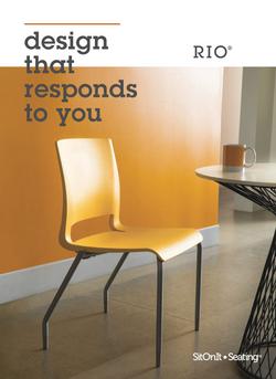 Rio Product Brochure