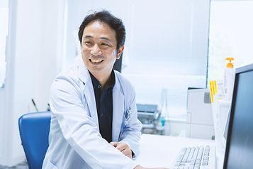 t東海大学リハビリテーション科 青野 宏冶