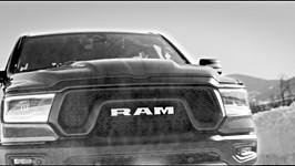RAM - Monochrome