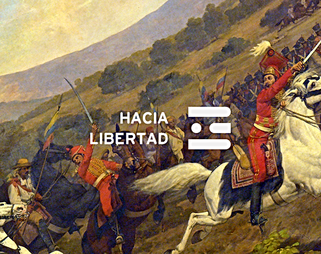 Hacia Libertad