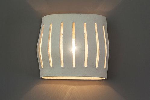 מנורת פסי אור