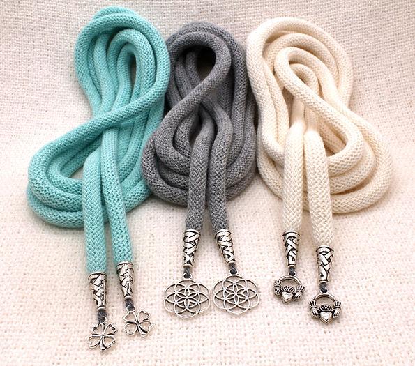 Infinity Knot Handfasting Cord Set