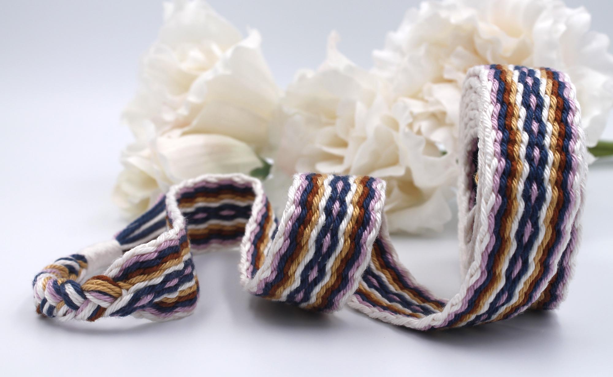 Balance Blue Handfasting Cord (1)