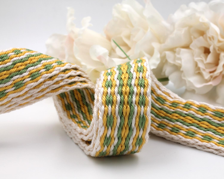 Handfasting Cord - Celtic Wedding (5)