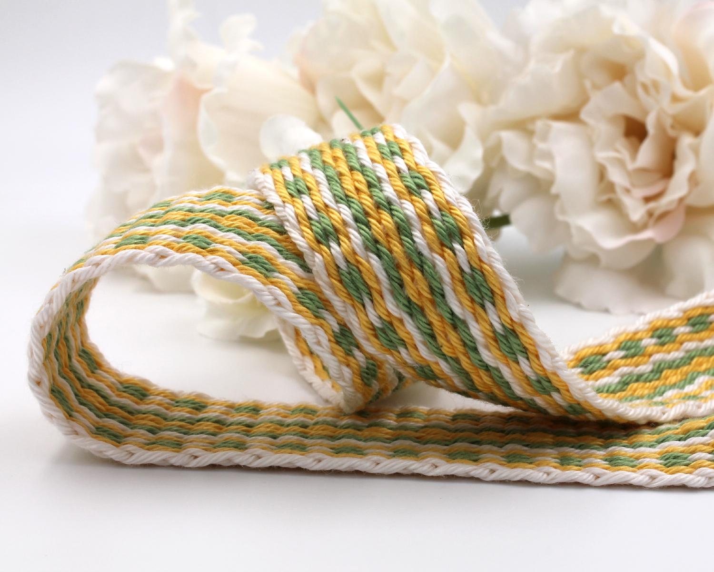 Handfasting Cord - Celtic Wedding (8)
