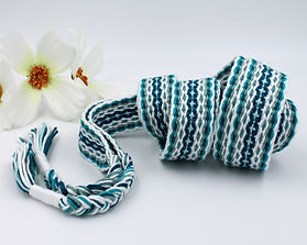 Handfasting Cord- Crystal Waters.JPG