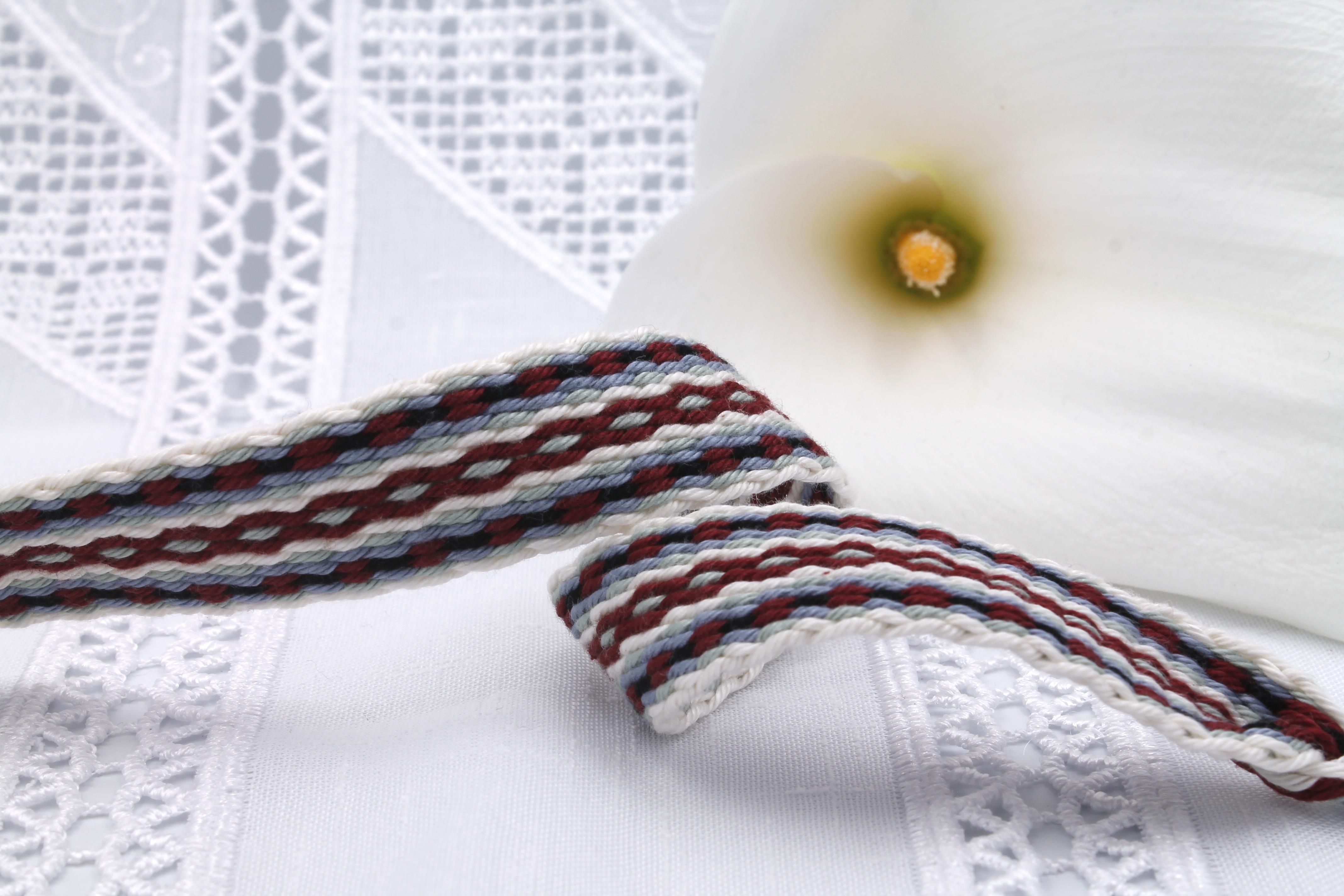 Deeply Held - Handfasting Cord (8)