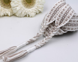 Handfasting Cord - Holding Union  (4)