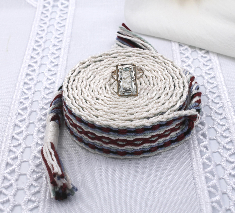 Deeply Held - Handfasting Cord (4)