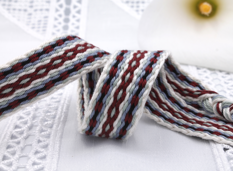 Deeply Held - Handfasting Cord (6)