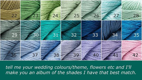 Cotton shades 3