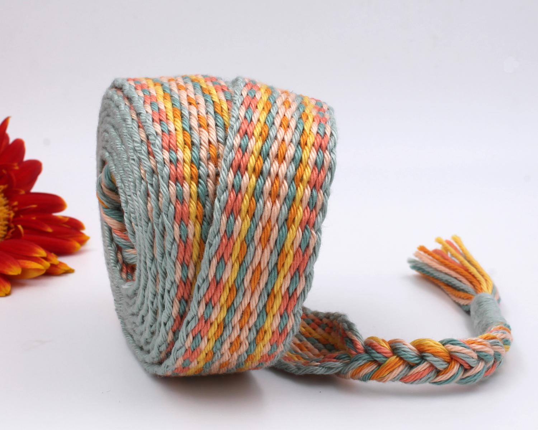 Handfasting Cord - Sage 8