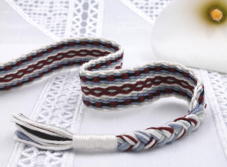 Deeply Held - Handfasting Cord (7)
