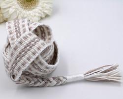 Handfasting Cord - Holding Union  (2)