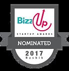 BizzUp Award