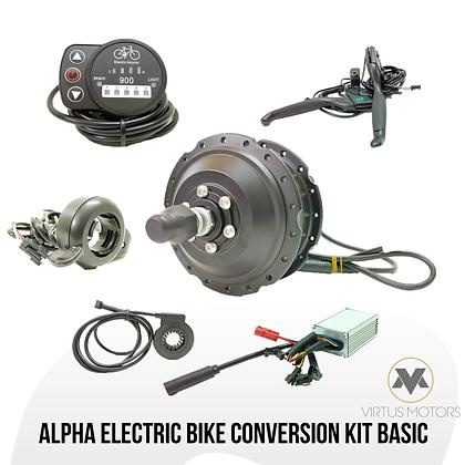 Electric Bicycle Conversion Kit - Basic