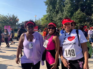 Stomp out Sickle Cell Move-On