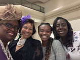 NCNW Annual Membership dues are $50.00/yearly. NDS Section membership dues are $50.00.  You have the following four methods to pay membership dues: Cash App:  $100.00 *PayPal: $105.00 In Person or Mail: $100.00  *Added 3.5% online transaction fee if you choose to use PayPal as your payment method.