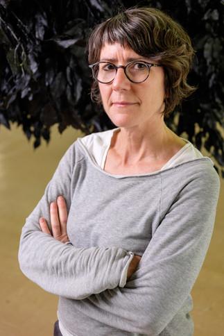 Heidi Schwegler