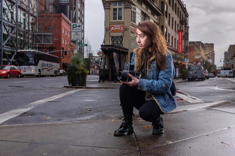 Photographer Alexandra Hulsey