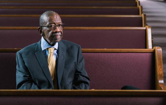 Pastor T Allen Bethel