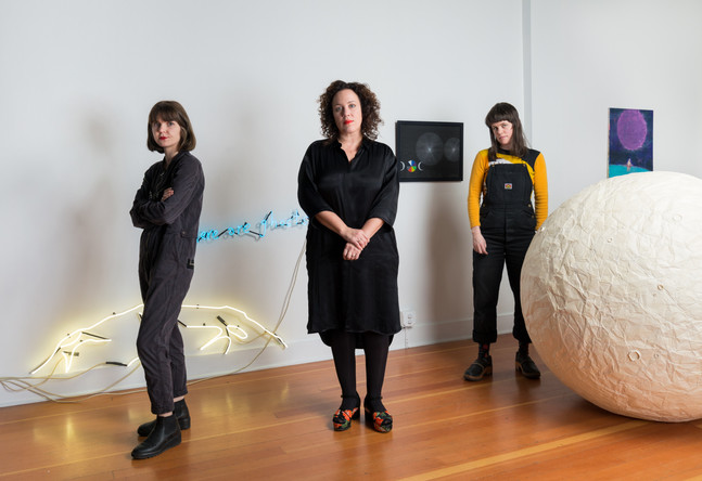 Adams and Ollman Gallery
