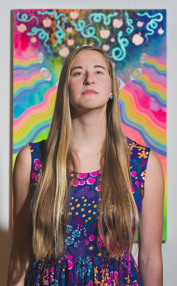 Rachel Rosenkoetter