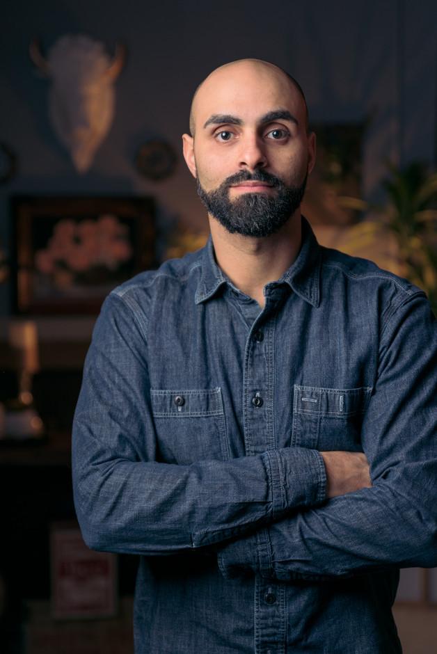 Dustin Tolman
