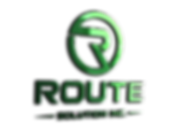 Route Solution Inc. logo green 3D-2.png
