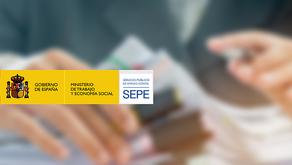 Guía de errores en el reconocimiento de prestaciones de un ERTE