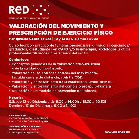 CENTRO RED FORMACIÓN - Xisco Sanz Nuñez col. nº 11603