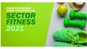 Participa en la Encuesta Nacional sobre Tendencias Fitness 2021