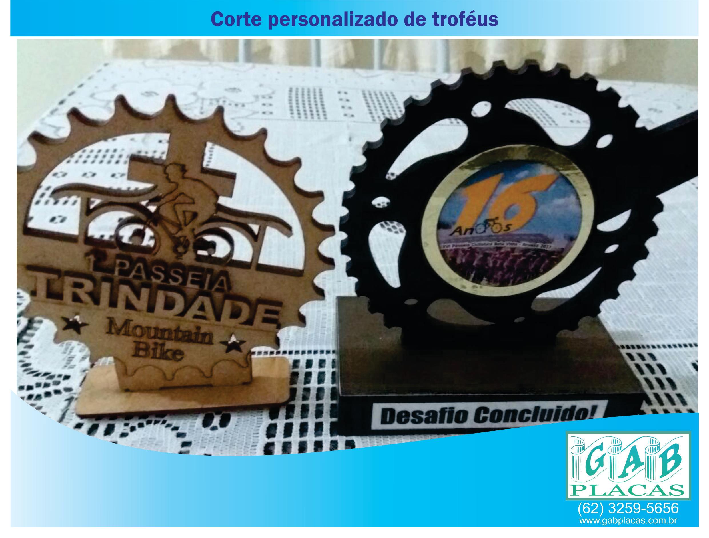 GAB_Placas_Goiânia_GO_-_Corte_personalizado_de_troféus_em_MDF_e_ACM_