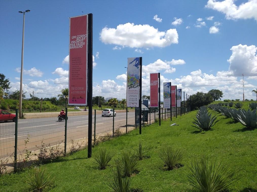 Banner, Outdoor, GAB Placas