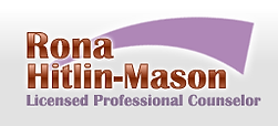Rona Hitlin-Mason, LPC Herndon Reston