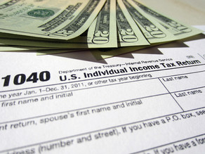 Tax Law Changes: How Will You Be Impacted?