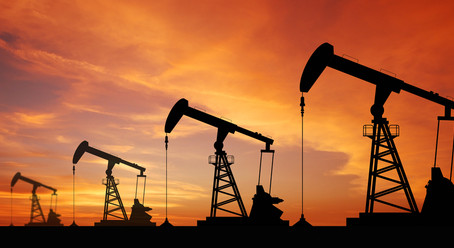 Oil and other commodity issues