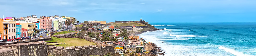 Investment Taxes in Puerto Rico