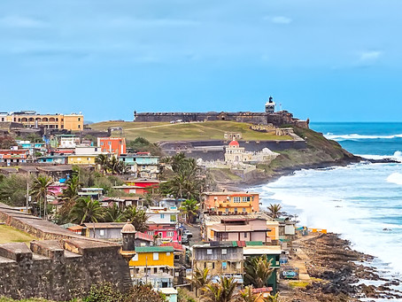 Move to Puerto Rico for tax benefits?