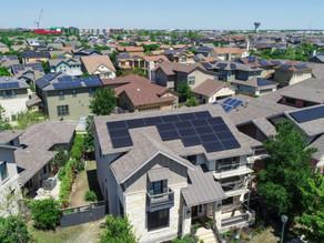 Sun's Setting on Solar Tax Incentive
